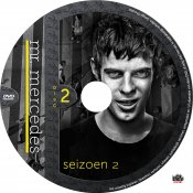 Mr. Mercedes - Seizoen 2 - Disc 2
