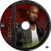 Lucifer - Seizoen 4 - Disc 2