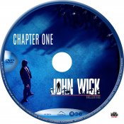 John Wick Collection - Label 1 - John Wick (2014)