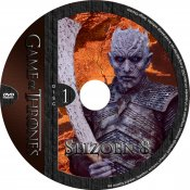 Game Of Thrones - Seizoen 8 - Disc 1