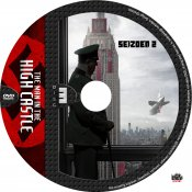 The Man In The High Castle - Seizoen 2 - Disc 3