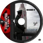 The Man In The High Castle - Seizoen 2 - Disc 4