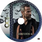 The 100 - Seizoen 6 - Disc 1