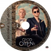 Good Omens (miniserie) - Disc 1