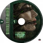 Swamp Thing - Complete Series - Disc 1