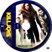 Killjoys - Seizoen 5 - Disc 1