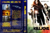Killjoys - Seizoen 5