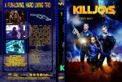 Killjoys - Seizoen 1 - Spanning Spine