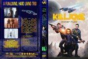 Killjoys - Seizoen 2 - Spanning Spine