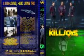 Killjoys - Seizoen 4 - Spanning Spine