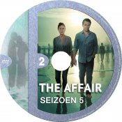 The Affair - Seizoen 5 - Disc 2
