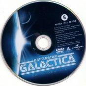 Battlestar Galactica 1978 Disc 1