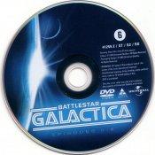 Battlestar Galactica 1978 Disc 2
