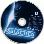 Battlestar Galactica 1978 Disc 3