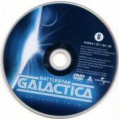 Battlestar Galactica 1978 Disc 4