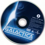 Battlestar Galactica 1978 Disc 5