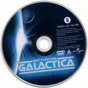Battlestar Galactica 1978 Disc 6