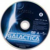 Battlestar Galactica 1978 Bonus Disc