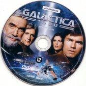 Battlestar Galactica 1980 Disc 1