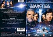Battlestar Galactica 1980 Disc 3