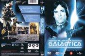 Battlestar Galactica 1978 Box 1