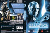 Battlestar Galactica 1978 Box 2
