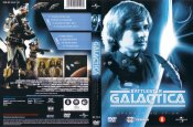 Battlestar Galactica 1978 Box 3