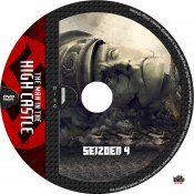 The Man In The High Castle - Seizoen 4 - Disc 1