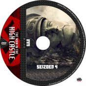 The Man In The High Castle - Seizoen 4 - Disc 3