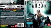 The Legend Of Tarzan (4k Uhd)