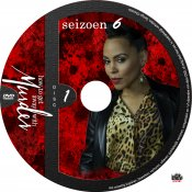 How To Get Away With Murder - Seizoen 6 - Disc 1