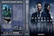 Gangs Of London - Seizoen 1