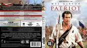 The Patriot (2000) 4k Uhd