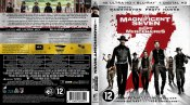 The Magnificent Seven 2016 (4k Uhd)