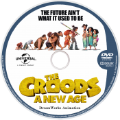 The Croods 2 -a New Age (2020)