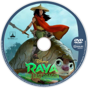 Raya And The Last Dragon (2020)