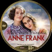 Mijn Beste Vriendin Anne Frank (2021)