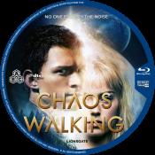 Chaos Walking (2021)