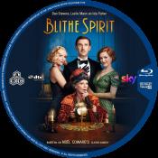Blithe Spirit (2020)
