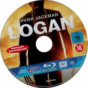 Logan (4k Uhd) Label 2