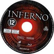 Inferno - Label 1 (4k Uhd)