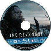 The Revenant - Label 2 (4k Uhd)