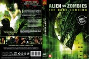 Alien vs zombies - The dark lurking