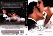 Chanel Coco & Igor Stravinsky