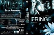 Fringe seizoen 1