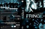 Fringe seizoen 2
