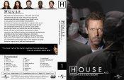 House Md Seizoen 1