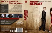 Human target seizoen 1