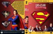 Lois & Clark - Seizoen 2