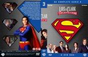 Lois & Clark  - Seizoen 3
